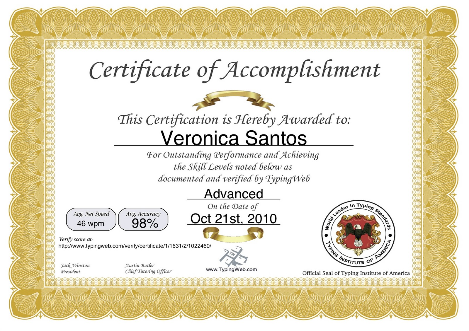 Avita georgia certificates and trainings xflitez Gallery